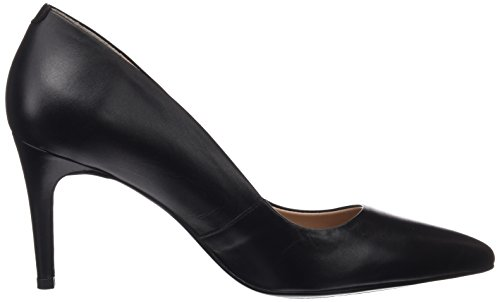 Martinelli Women's Etive Closed Toe Heels, Black Black (Black Black)