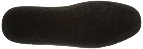 RW by Robert Wayne Mens Highway Slip-on Loafer Dark Grey GKlTBQxX9w