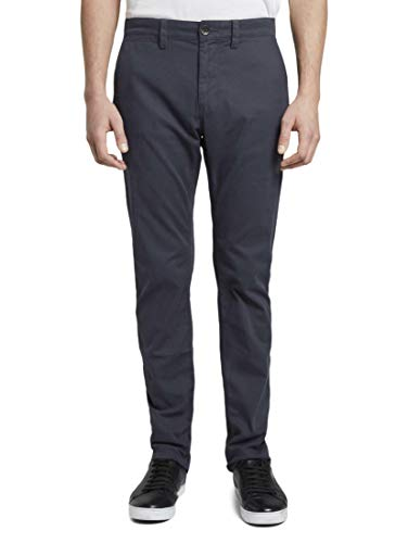 TOM TAILOR Herren Hosen & Chino Travis Regular Chino