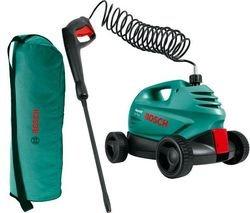 Bosch Aquatak Go Plus Hochdruckreiniger Fan Und Roto Power