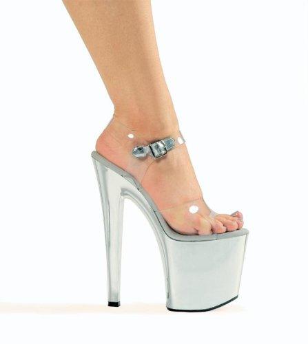 Sandaali Alusta Ellie 821 Kengät Naisten Kromi ZwUfOq1S