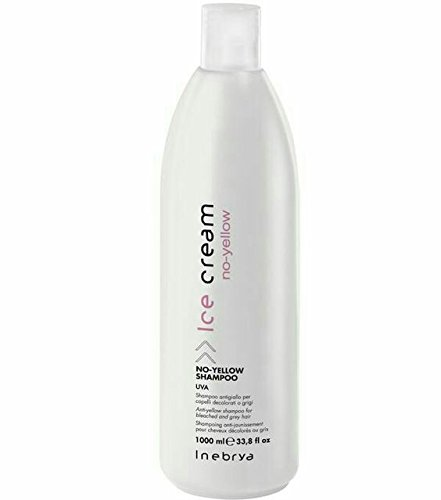 inebrya ice cream shampoo - 1