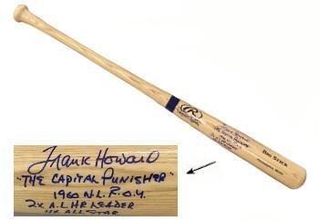 Adirondack Blonde Bat - 6