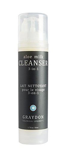 Graydon-Clinical-Luxury-All-Natural-Aloe-Milk-Cleanser