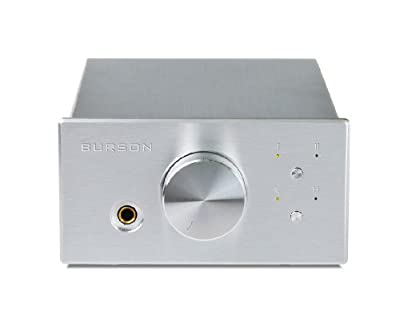 Burson Audio - Soloist SL - Headphone Amplifier