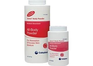Coloplast Sween Body Powder 8 oz. (B001MU8PT0) | Amazon price tracker / tracking, Amazon price history charts, Amazon price watches, Amazon price drop alerts