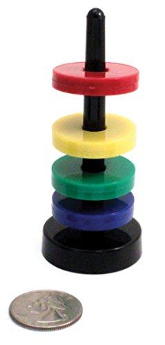 Floating Ring Magnet Set ()