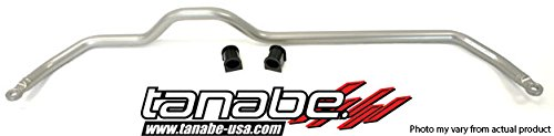 Rear Sustec Stabilizer Bars - Tanabe DS0011R Sustec 27.5mm Diameter Rear Sway Bar for 1995-1998 Nissan 240SX S14