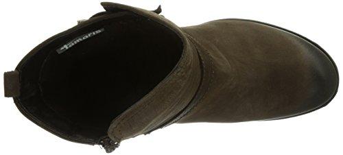 Tamaris 25458, Chaussures montantes femme Marron (Mocca 304)