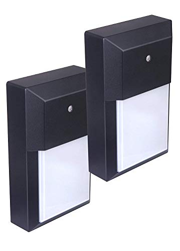 Led Outdoor Lighting Sconces in US - 8