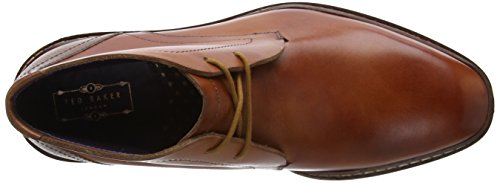 Ted Baker Mens Azzlan Classic Boots Brown (tan # A52a2a)