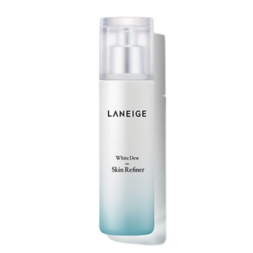 [Laneige] White Dew Skin Refiner 120ml (Best Laneige Skin Care Products)