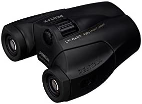 Pentax UP 8×25 Binoculars Black