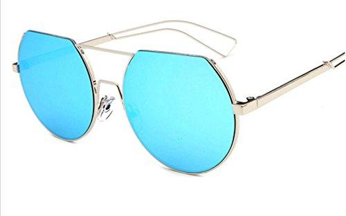 Las Metal Retro Unidos A1 Estados Sol Moda De De Y Gafas A1 Los Sunglasses Europa Gafas De Sol Gafas Ladies De Sol xCgw0xqF