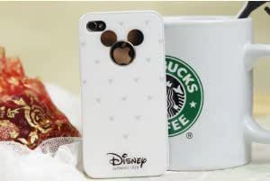 Disney Mickey Mouse para iPhone 4/4S