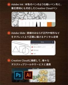 手書きの滑らかさと製図版の正確さをタブレットで
