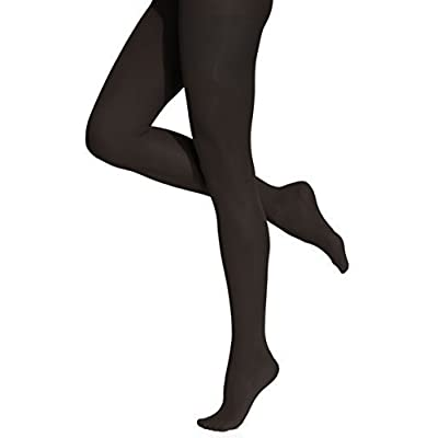 1 paire LEVANTE 60 DENIER SATIN LUXE LISSE Collants Opaque