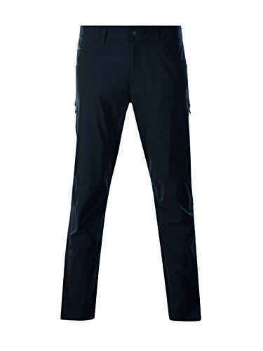 Berghaus Men's Ortler 2.0 Pants, Jet Black, Size 32 34