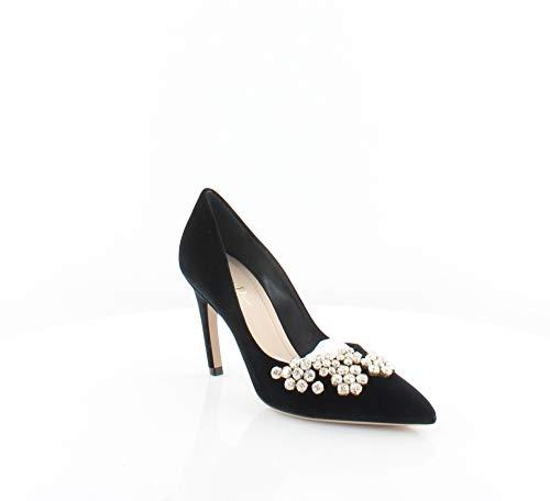 - Dior Christian Soul Women's Heels Black Size 7 M