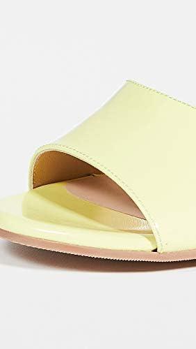 Stuart Weitzman Women's Larunda Wedge Sandals