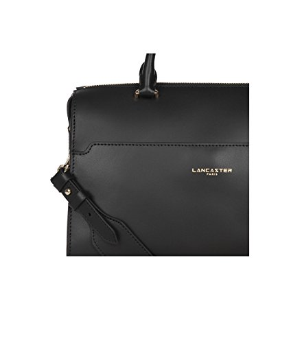 x Handtasche black Lancaster Camélia black xS8xq6p