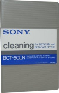 SONY BETACAM Cleaner