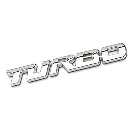 Auto Parts & Accessories Car Body Door Metal 3D Logo Stickers Car Fender Emblem Trunk Badge Sticker SPORT