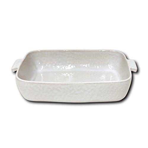 - Carmel Ceramica 05-1501 Rectangular Baker, 14