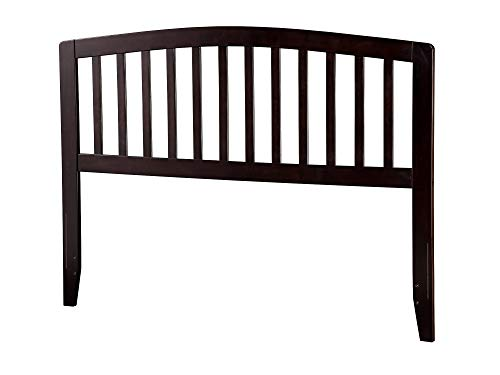 (Atlantic Furniture AR288831 Richmond Headboard, Full, Espresso)