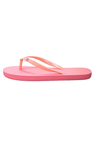 Mountain Warehouse Keep Moving Ombre Flip Flops Coral