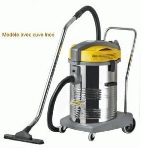 Aspirateur eau et poussières 2650 W Ghibli®