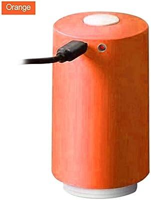 Amazon.com: Hylotele - Mini bomba de aire eléctrica portátil ...
