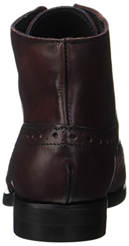 LiliMill Women's Cady Loafers Purple (Bordò Bor) gyQYEk1FG0