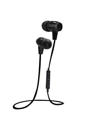 b0a8a9f4cb0 Amazon.com: Bytech Bluetooth Earbuds, Black, BYAUBE110BK: Cell ...
