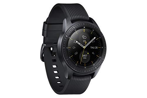 Samsung SM-R810 Galaxy Watch Galaxy Watch 42 mm Black[versione straniera] 3