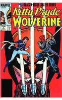 X-Men: Kitty Pryde and Wolverine (Marvel Premiere Classic)