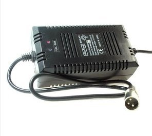 Schwinn Zone 5 S-500 S-650 24v 24 Volt Electric Scooter Battery Charger