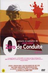 Movie DVD - Zero de conduite (Region code : all) (Korea Edition)