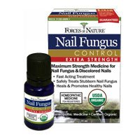 Forces Of Nature Nail Fungus Cntrl Og2 Xtr 11 Ml