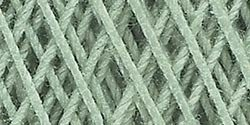 Bulk Buy: Aunt Lydia's Crochet Cotton Classic Crochet Thread Size 10 (3-Pack) Frosty Green 154-661
