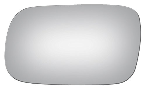 Subaru Impreza Replacement Driver (1997 - 2008 Subaru Forester Impreza Driver/Left Side Replacement Mirror Glass W/O Backing Plate)