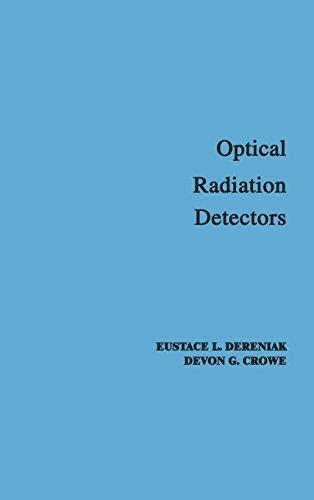 Optical Detector - 3