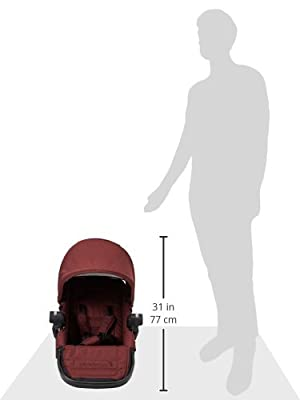 Baby Jogger City Select LUX Second Seat by Baby Jogger that we recomend personally.