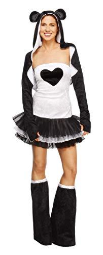 Fever Women's Panda Costume -