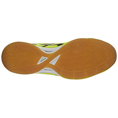 well wreapped ASICS Men's Copero S 2 Soccer Shoe