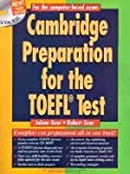 Cambridge Preparation for the Test Of English as a Foreign Language (TOEFL) Test (3rd, 02) by Gear, Jolene - Gear, Robert [Paperback (2002)] Pdf
