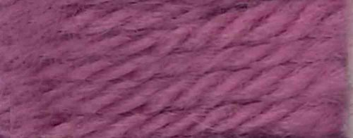 (DMC 486-7255 Tapestry and Embroidery Wool, 8.8-Yard, Dark Violet )