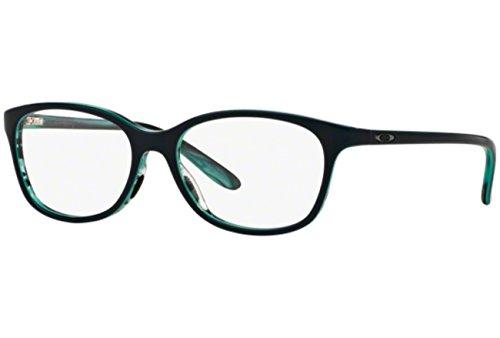 Oakley - STANDPOINT OX 1131, Geometric, acetate, women, BANDED GREEN(1131-06), - Female Oakleys