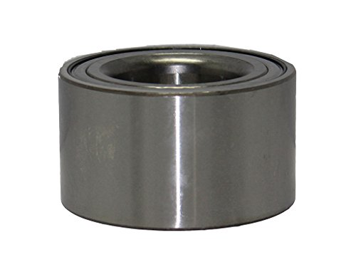 Passenger Spindle - Detroit Axle Front Driver or Passenger Side Complete Wheel Bearing for Pontiac & Toyota Vehicles