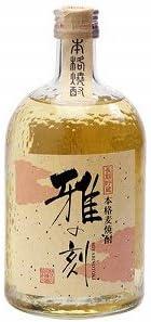 篠崎 雅の刻 麦焼酎25度 .e857. 720ml お届けまで14日ほどかかります